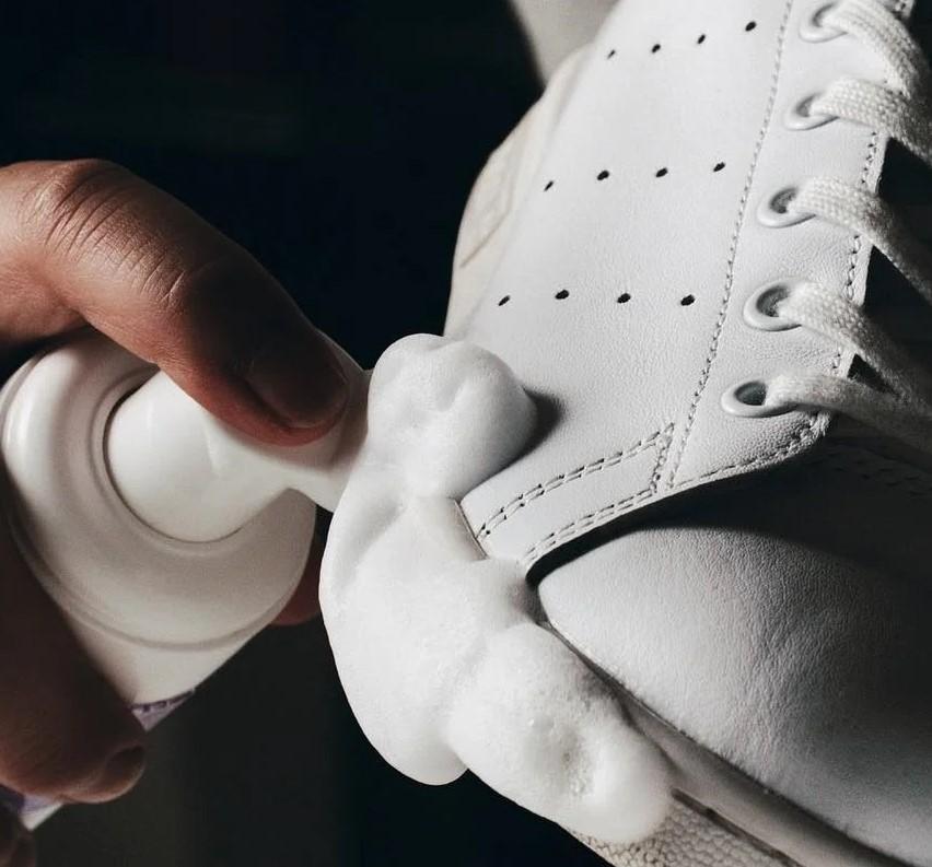 Очищувачі для взуття