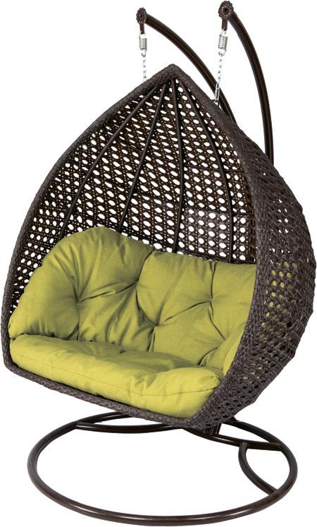 Кресла-коконы двухместные