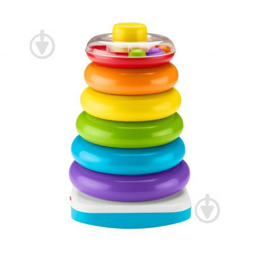 Іграшки для дітей від 6 місяців