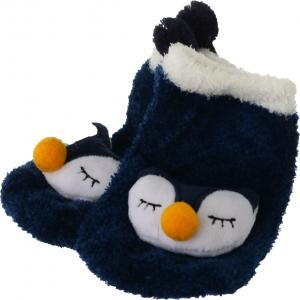 Дитячі капці-шкарпетки