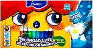Набір 36 кольорів