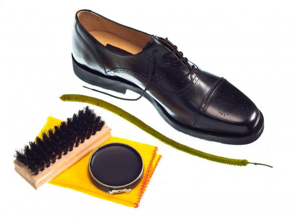 Креми для взуття