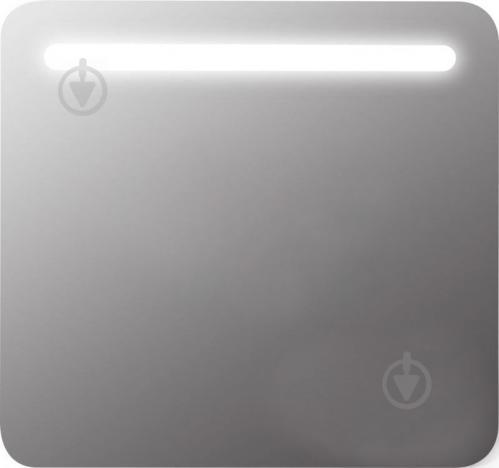 С LED-подсветкой