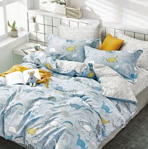 Комплекты детского постельного белья