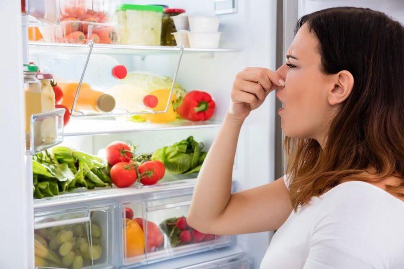 Освіжувачі для холодильників
