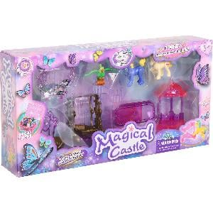 Іграшкові замки