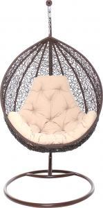 Кресла-коконы одноместные