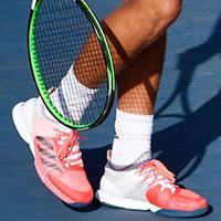 Кроссовки для тенниса