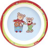 Дитячі тарілки