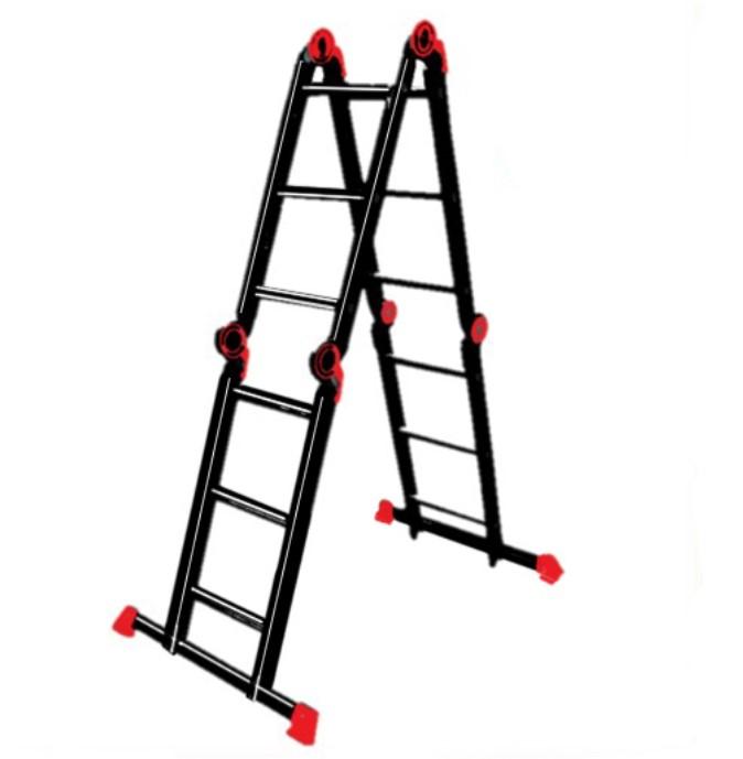 Лестницы 4-секционные