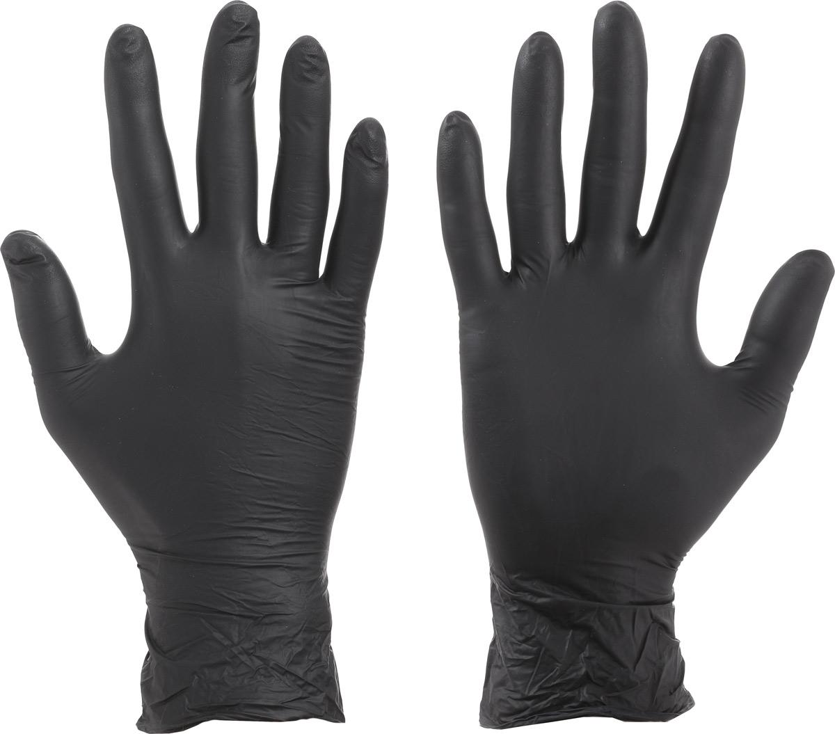 Строительные одноразовые перчатки