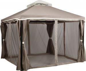 Садовые павильоны (шатры)