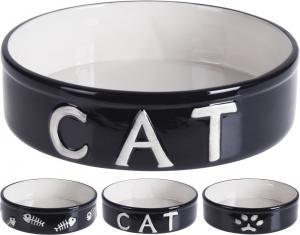 Посуд для котів