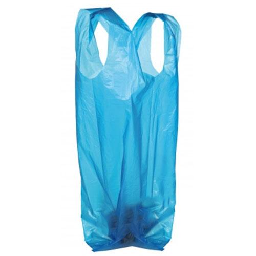 Мешки для мусора с ручками