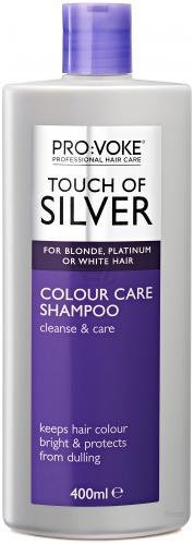Шампунь для крашеных волос