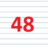 48 лінійка