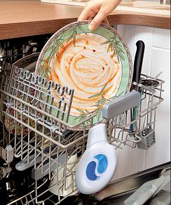 Освіжувачі для посудомийок