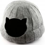 Будинки-лежаки для котів