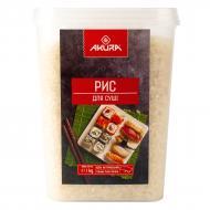 Рис для суші