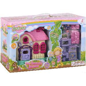 Іграшкові будиночки