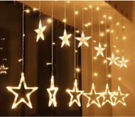 зірки