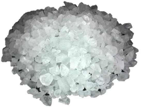 Засыпка с полифосфатной соли