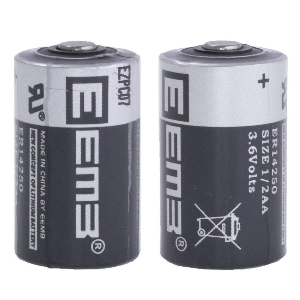 С розжигом от батареек