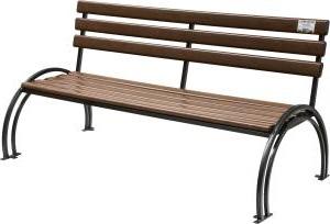 Скамейки садовые и парковые
