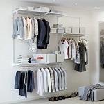 Комплект гардеробной системы