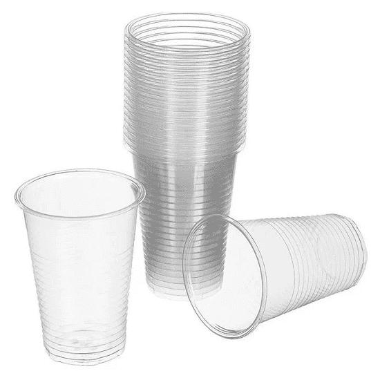 Пластикові стакани