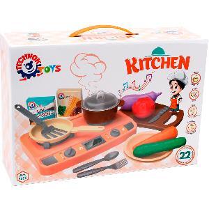 Дитячі кухні