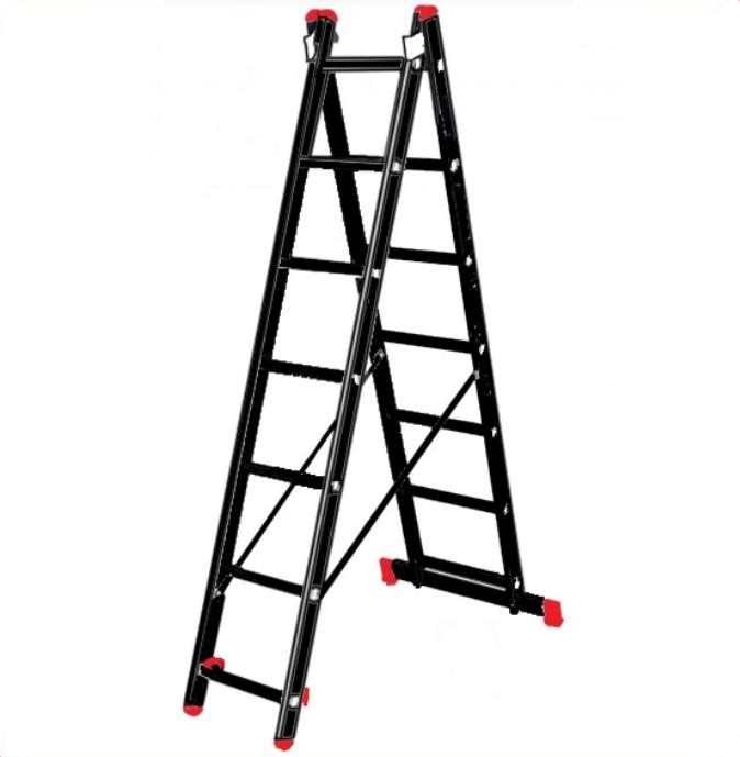 Лестницы 2-секционные