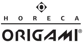 Origami Horeca